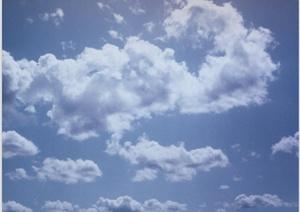 多张天空背景JPG素材