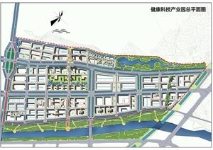 某科技产业园项目发展规划方案