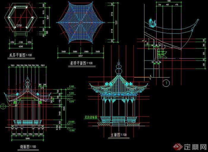 平面图 设计