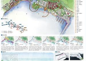 某城市规划设计排版设计