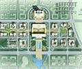 东部新城规划设计