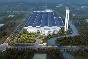 DZ电梯厂规划设计