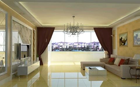 现代简约室内设计