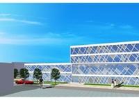 图书馆建筑设计3