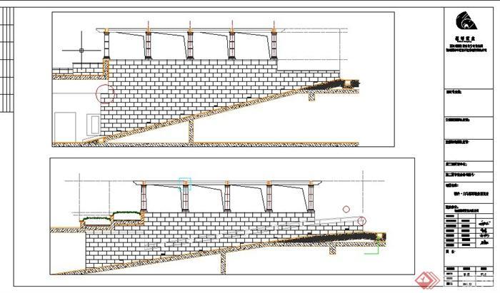 深圳地下车库入口设计内容|深圳地下车库入口设计版面设计