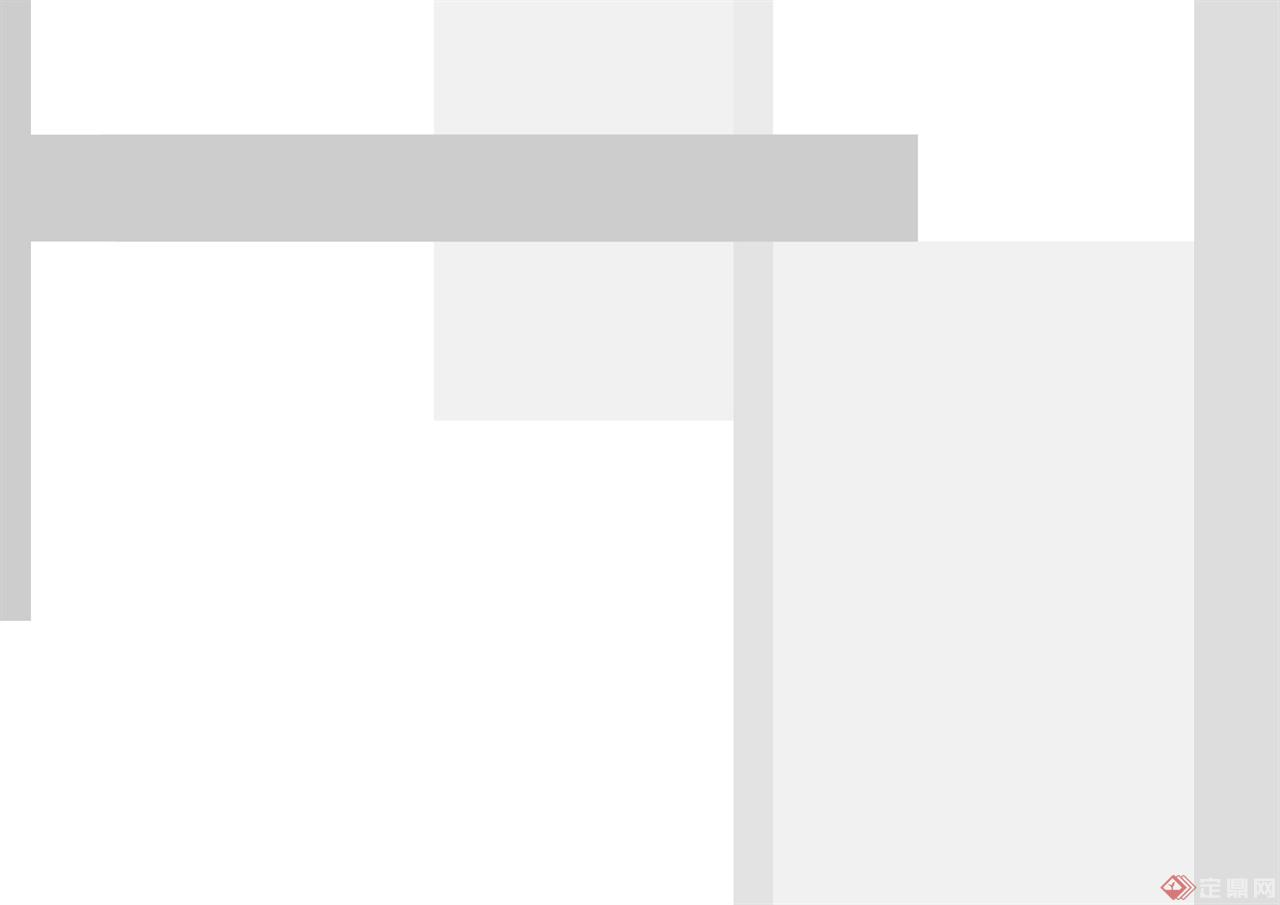 小区旗帜矢量图