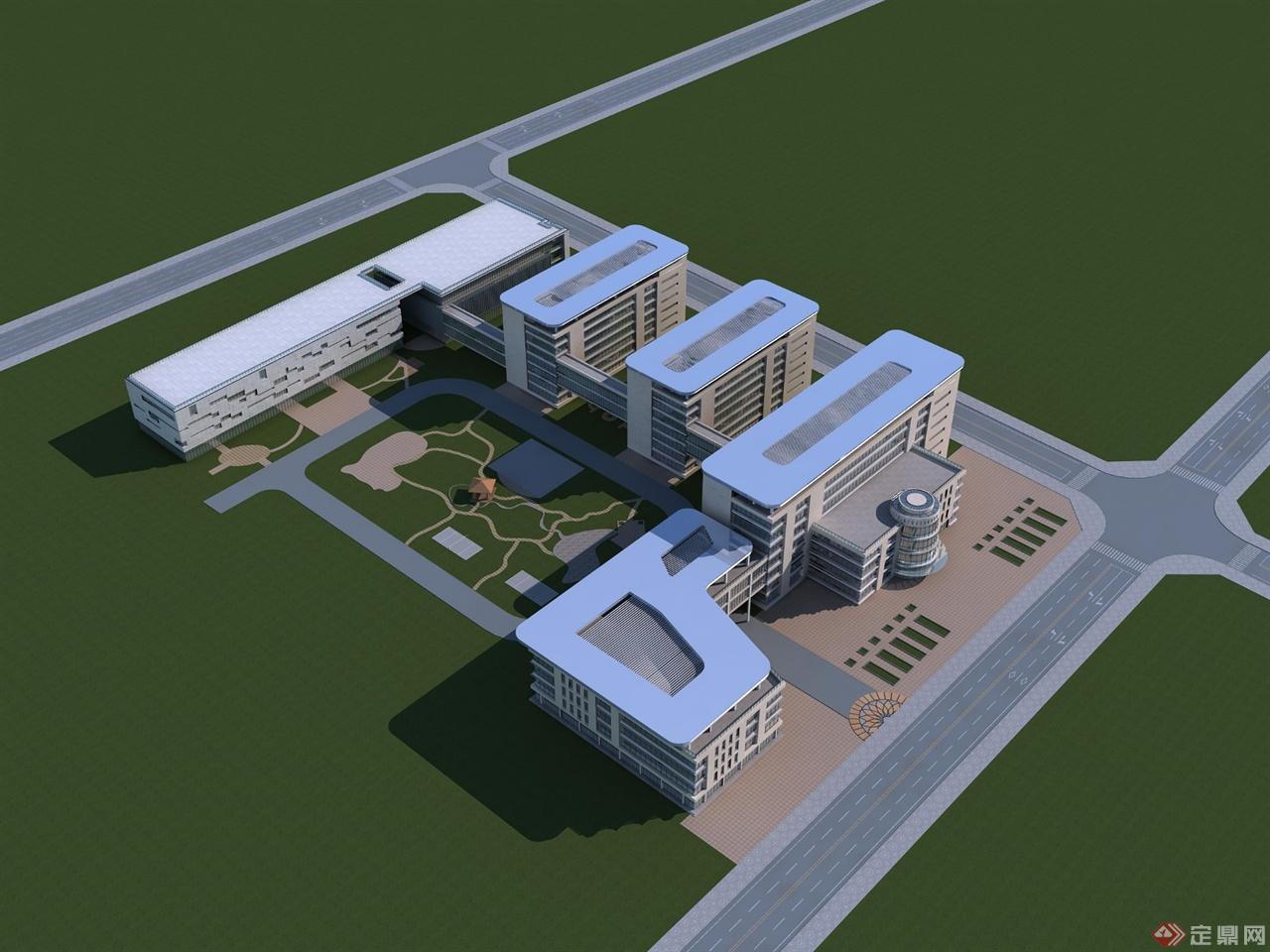 养老院2图片