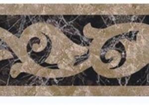 3DMAX瓷砖踢脚线材质贴图