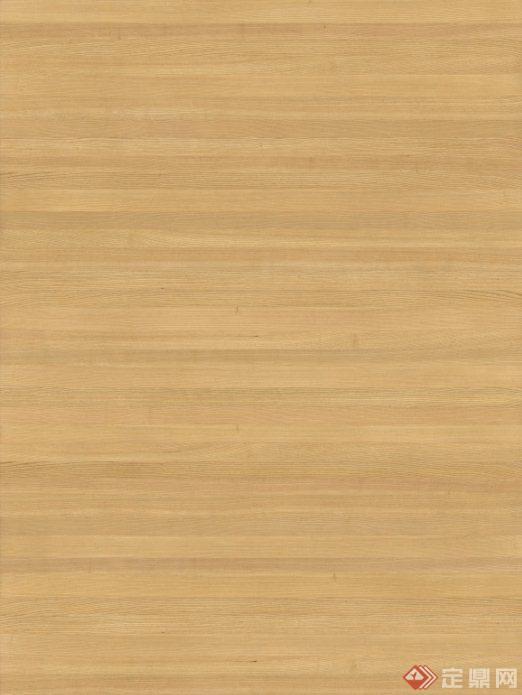0张3DMAX木纹材质贴图