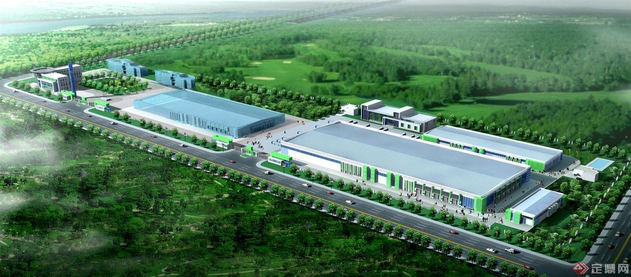 北京必威安泰生物科技有限公司内蒙古牲畜口蹄疫苗GMP生产基地