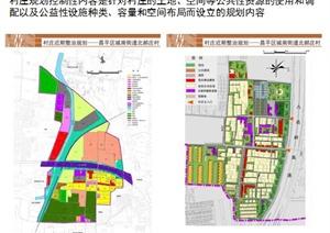 教学课件—村庄规划方法解读与案例分析