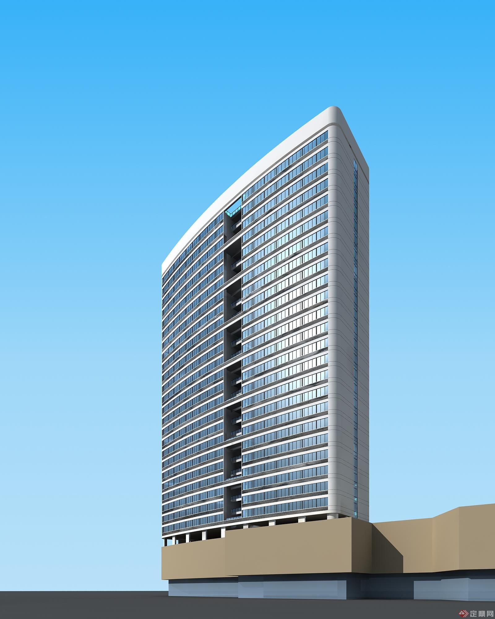 建筑cad图