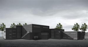 博物館建筑設計