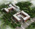 醫院建筑改造規劃
