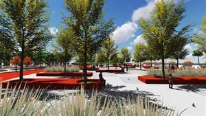 sias艺术设计学院景观设计