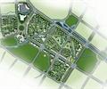 城市规划,新城区
