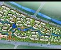 小区规划,住宅区规划