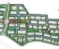 小区规划,别墅区,小区设计,住宅景观