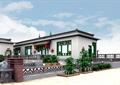 民居,民宅,住宅建筑,住宅景观,居住建筑,全景图,效果图,现代中式风格