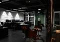 办公空间,办公区,办公桌椅