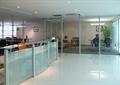 办公室,办公空间,前台