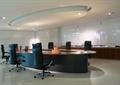 办公空间,会议室,会议桌