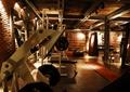 健身器材,地毯,健身房