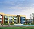 幼儿园,学校,教学楼,教学建筑