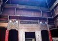 护栏,中式构件,民居,古建