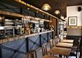 吧台,咖啡厅,餐桌椅