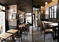 咖啡厅,餐桌椅,装饰画