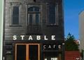 咖啡馆,外装设计,外墙装饰