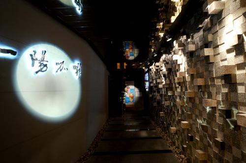 咖啡店,形象墙,艺术墙,装饰墙