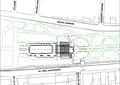 咖啡馆,建筑设计,建筑平面