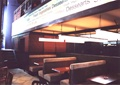 咖啡厅,桌椅,餐厅,灯具