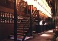 料理店,餐厅,前台,楼梯