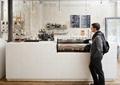 吧台,前台,餐台,咖啡厅