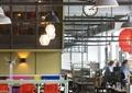大厅,咖啡厅,餐桌椅