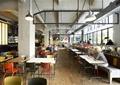 咖啡厅,大厅,餐桌椅