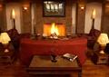 茶几,桌子,壁炉,沙发