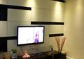 电视墙,背景墙,电视柜,茶几