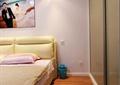 卧室,床,地板,衣柜