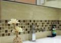 洗手臺,擺件,裝飾品