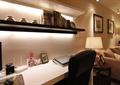 客厅,置物架,陈设,装饰画