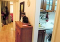 玄关,鞋柜,厨房,橱柜,陈设