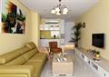 客厅,沙发,茶几,电视,电视柜,吊灯,装饰画,储物柜