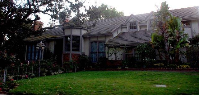住宅,建筑設計,草坪