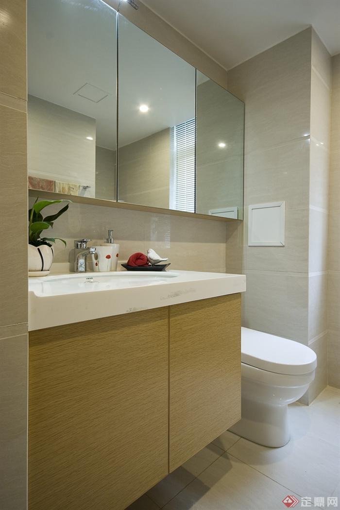 卫生巾,洗手台,马桶