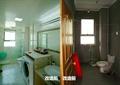 卫生间,浴室,改造前后对比
