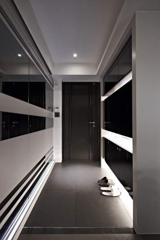 玄关,玄关柜,过道图片